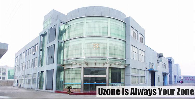 UZONE INTERNATIONAL